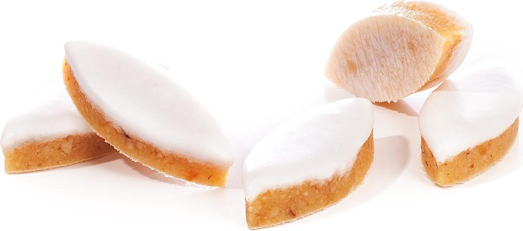 Ballotin d'Amandas Avelinas praliné sucre glace 375g