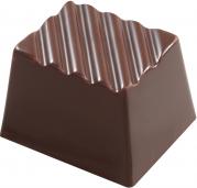 Blocs de chocolat au lait et feuillantine 250g