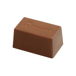 Réglette Rochers Chocolat noir et lait 115g