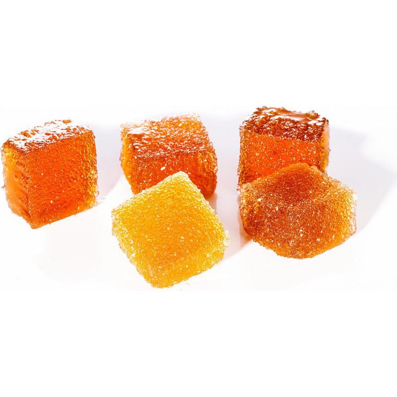 Sachet de 12 Pâtes de fruits 150g