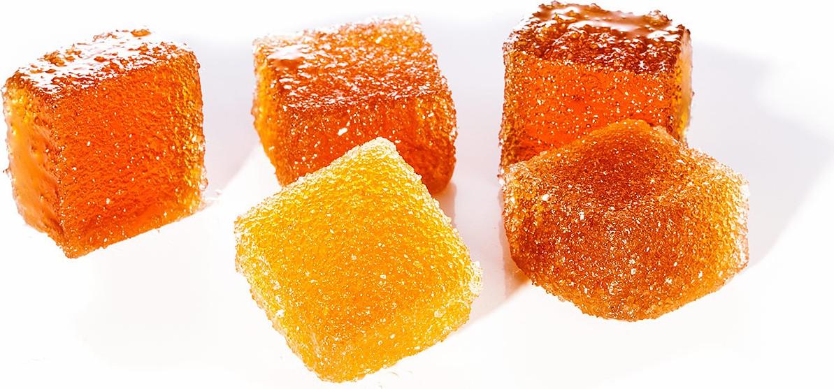 Ballotin de Marrons Glacés 250g