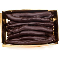 Valentine's Dark Chocolate Heart 50g