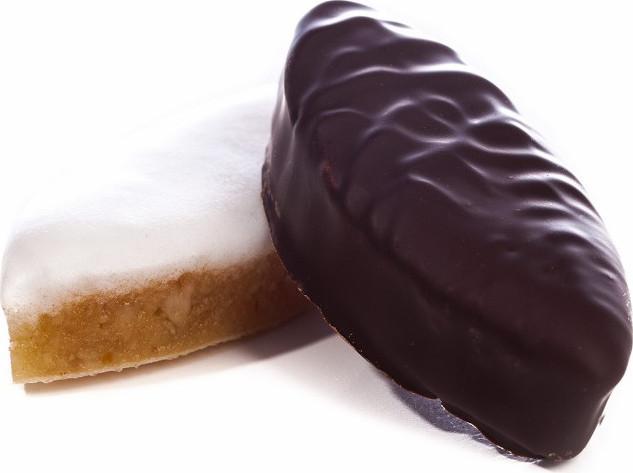 Cœur chocolat au lait garni 50g