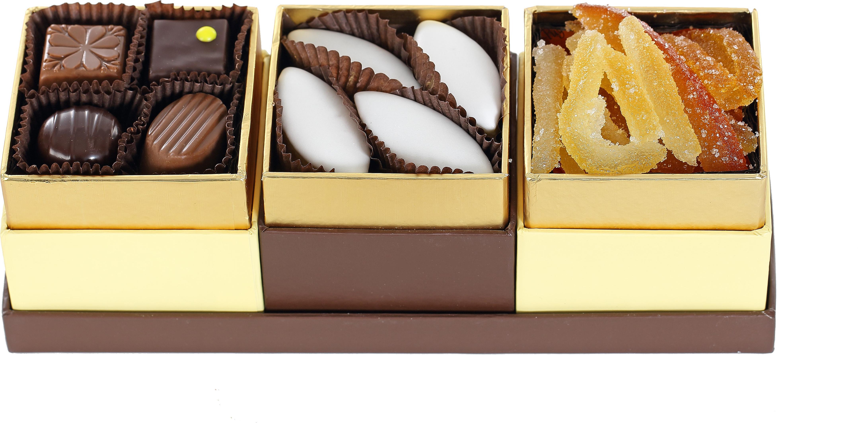 VALENTINE'S DARK CHOCOLATE HEART120g