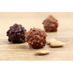 Rulerbox Chocolate Balls 115g