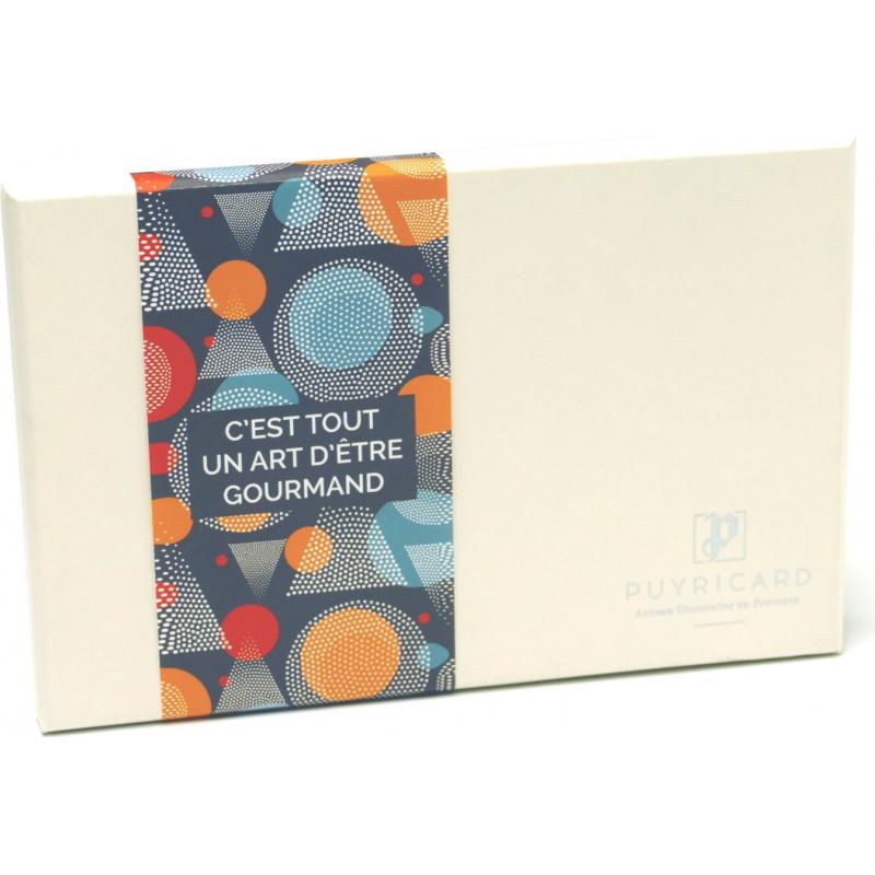 """Box """"Gourmet Letter"""""""