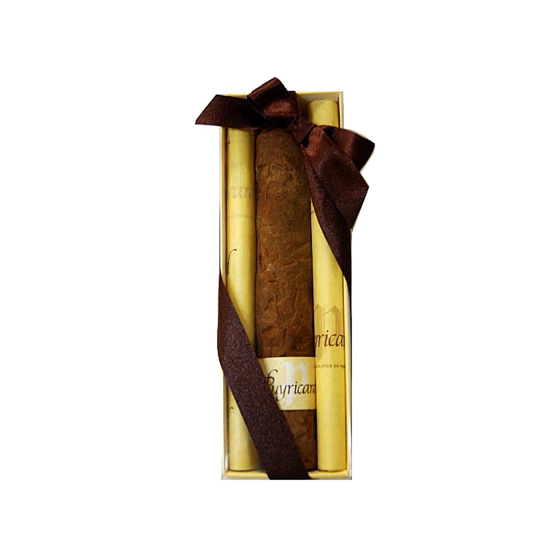 Rhum et Palets d'or Chocolat - Instants Vanille
