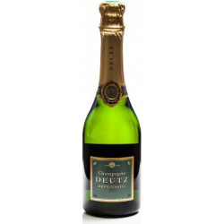 Champagne Brut DEUTZ 37.5cl