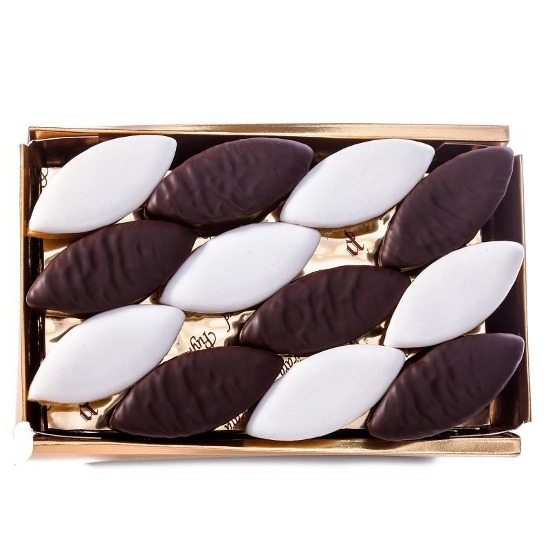 Chocolat 50 ans Puyricard