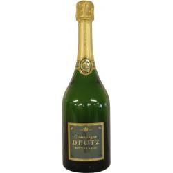 Champagne Brut DEUTZ 75cl
