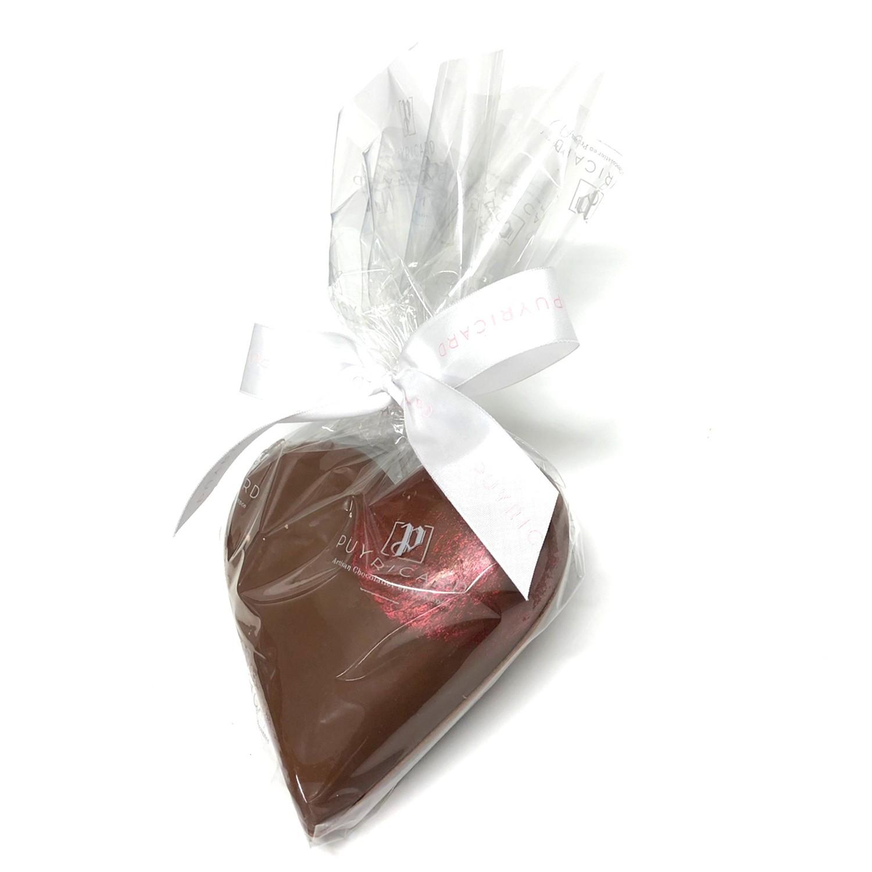 Instant Thé gourmand Mousse au Chocolat et Rochers