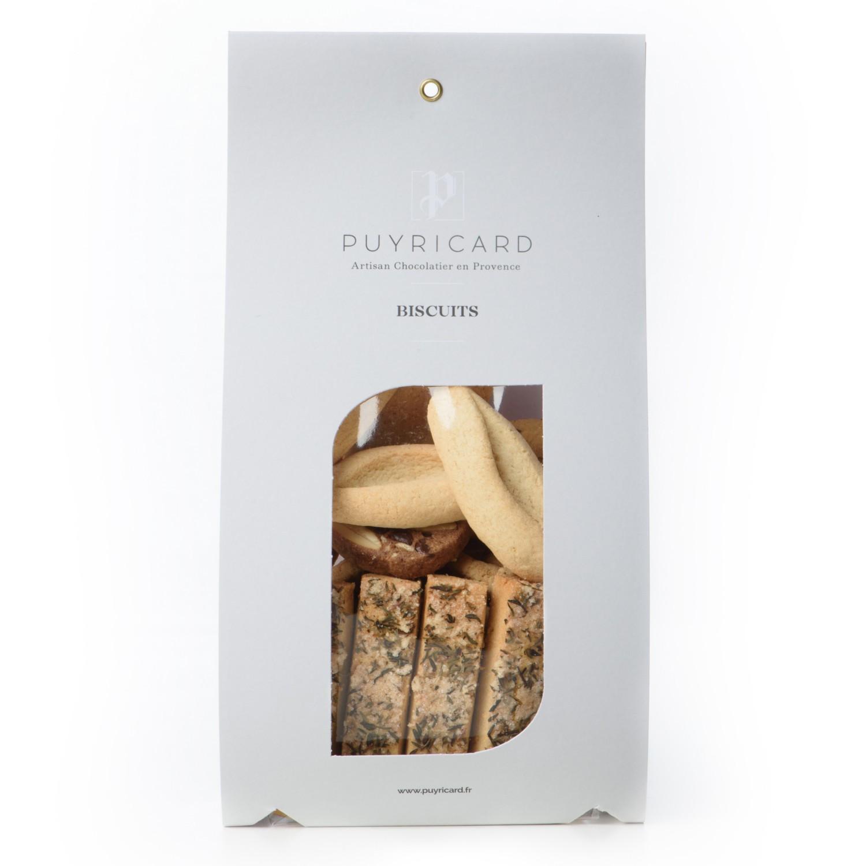 Ballotin 375g d'Amandas Avelinas Pâte de Truffe Cacao