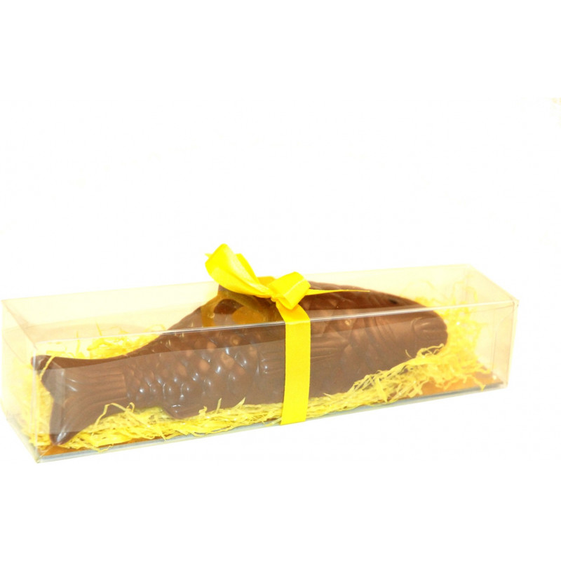 Easter Chocolate Fish