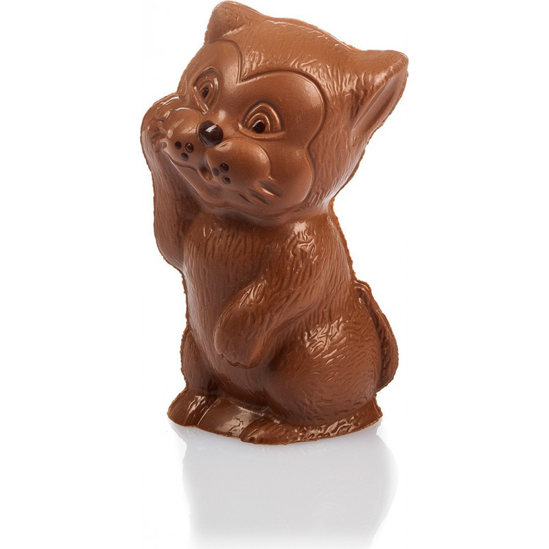 Easter Chocolate Figaro Cat 40g