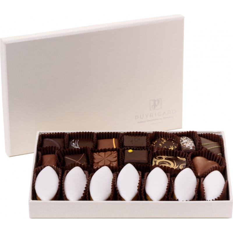 Abonnement Lettre Gourmande Découverte Confiseries et Chocolats