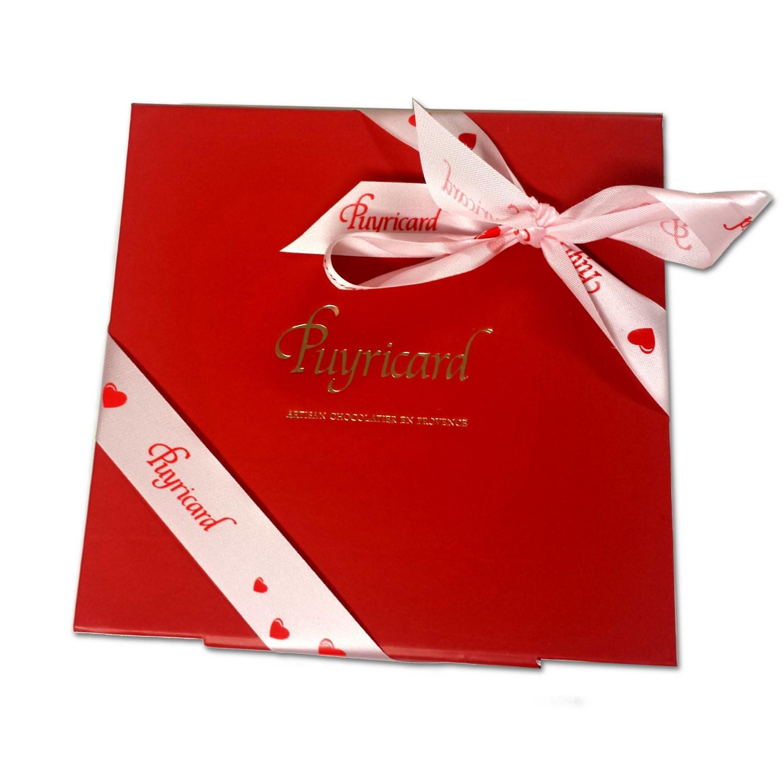 BALLOTIN BOX OF CHOCOLATES 750 G