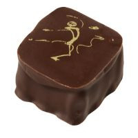 BOX OF CLOUS DE CÉZANNE CHOCOLATES 220 G
