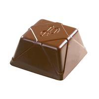 """Pack """"Bonne année"""" 2 tablettes chocolat Pure Origine"""
