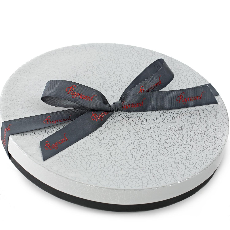 Boîte Chapeau 550g de chocolats