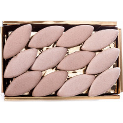 RECTANGULAR BOX OF CHOCOLATES 1 KG