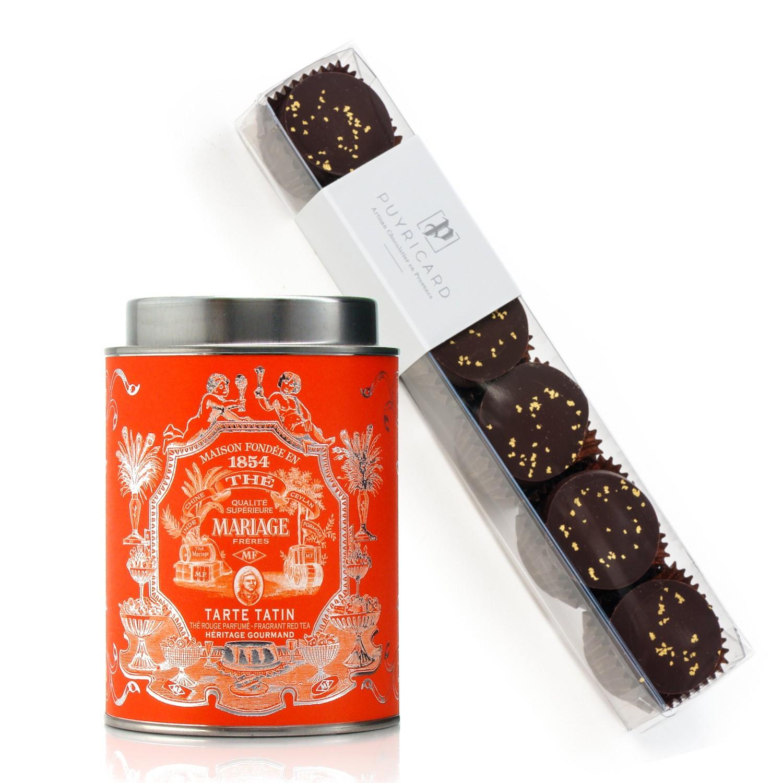 Le Chic de Chocolats 400g box