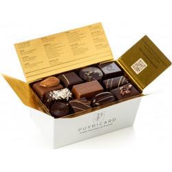 Gift Tasting Box Le Pur 1.230kg