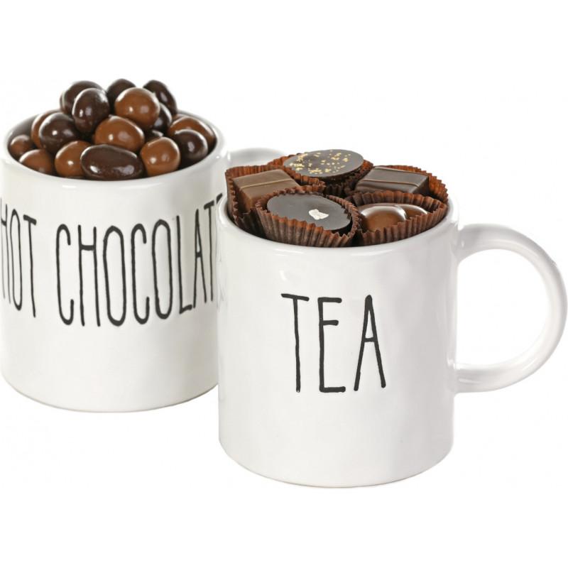 The Mug All Chocolate