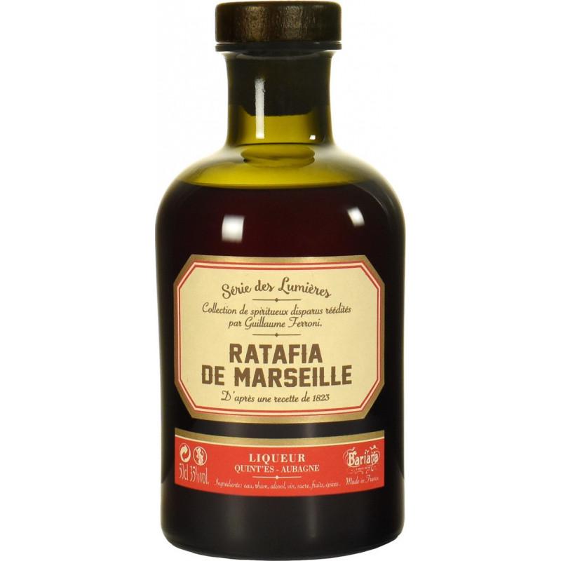 Ratafia de Marseille 50cl