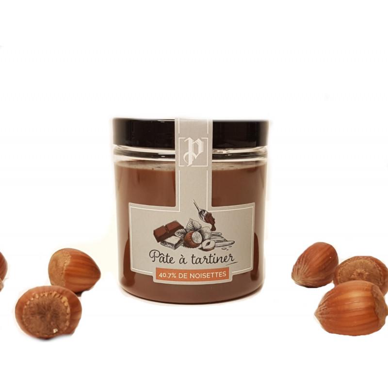 Chocolate Spread 250g