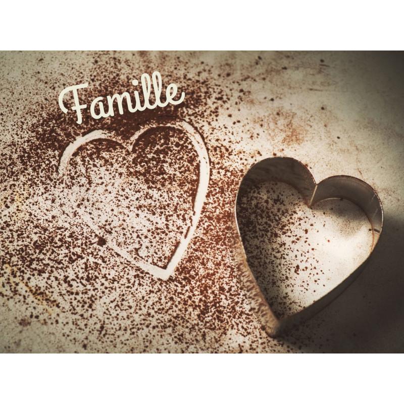 Atelier en Famille