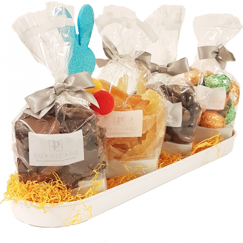 Easter Tray 780g