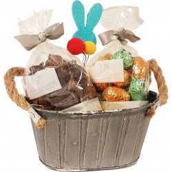 Easter Bag Basket