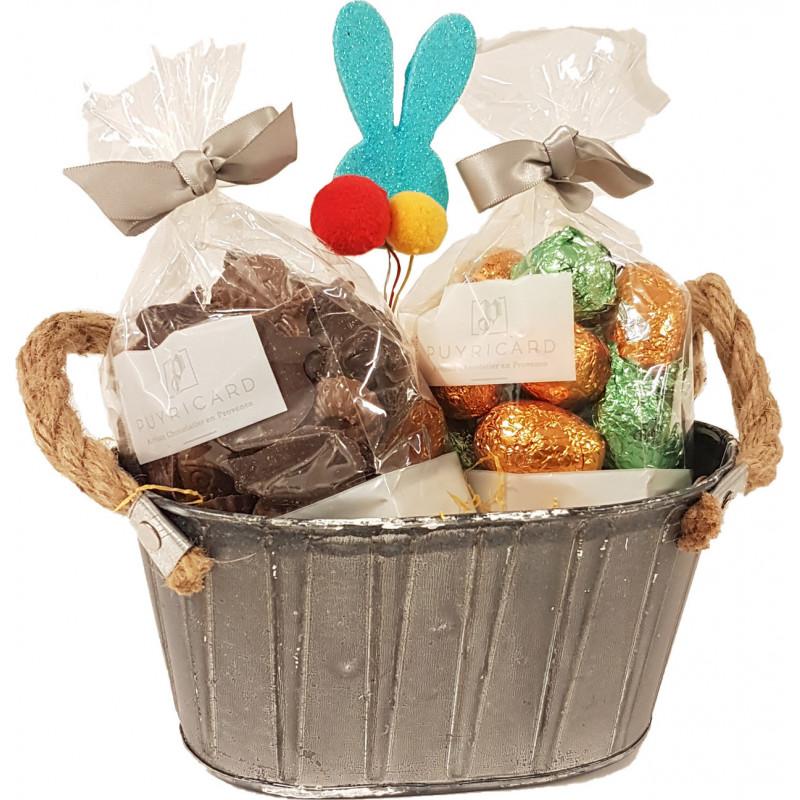 Easter Bag Basket