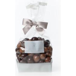 Bucket of almonds 250g