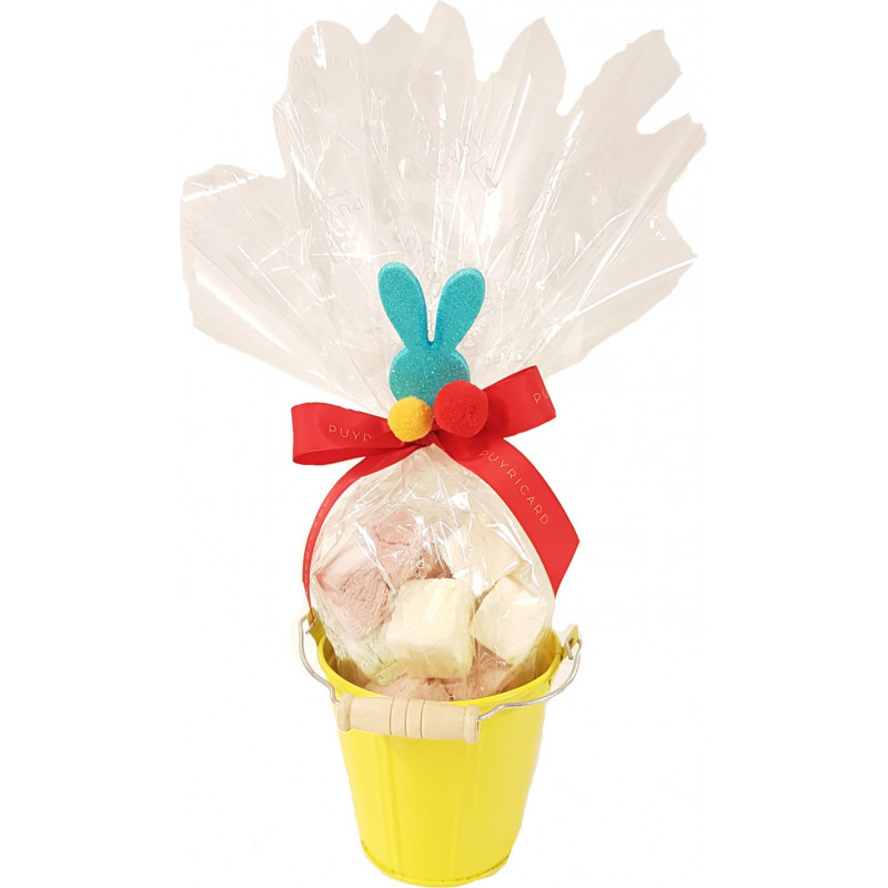 Marshmallow Bucket 260g