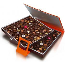 Merveille 2,6kg de chocolats