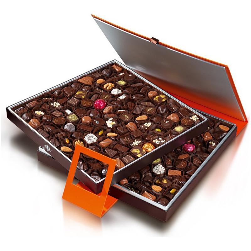 MERVEILLE 2.6 KG OF CHOCOLATES