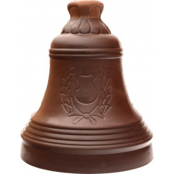 Easter Chocolate Bell 250g