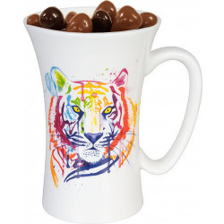 Mega Mugs gourmands Tigre