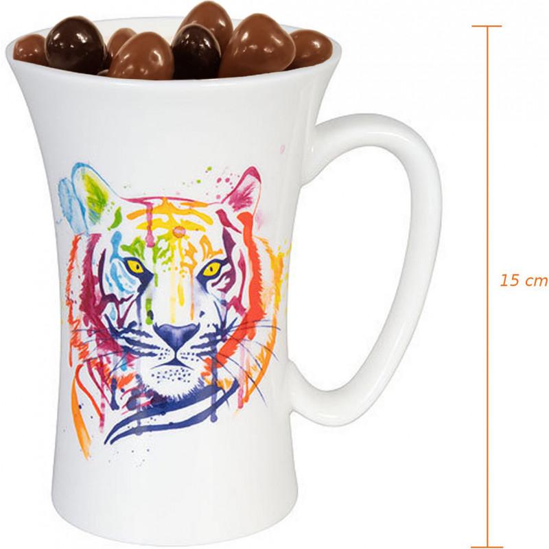 Mega Mugs gourmands Tigre