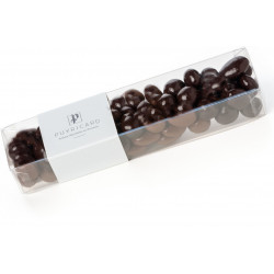 Dark chocolate ginger and ginger turbinate ruler 150g