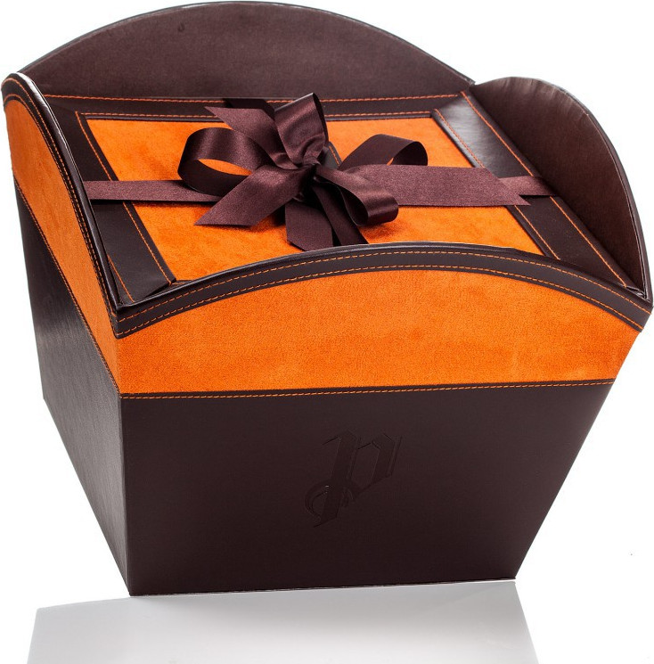 BALLOTIN BOX OF FINE CHOCOLATES 375 G