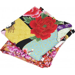 Mother's Day Chocolate Furoshiki Box Set