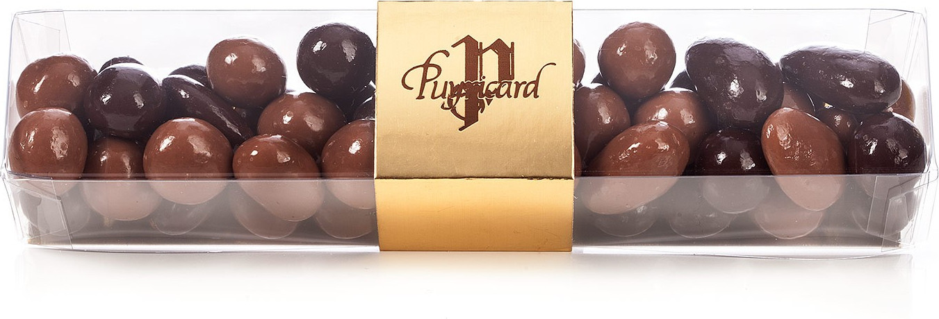 BALLOTIN BOX OF CHOCOLATES 500 G