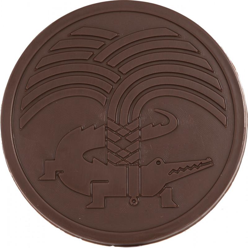 Chocolate coat of arms Nîmes 160g