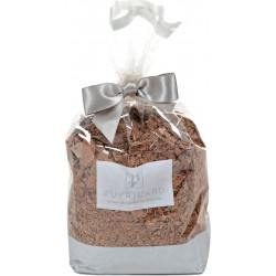 Copeaux de Chocolat Noir Amer
