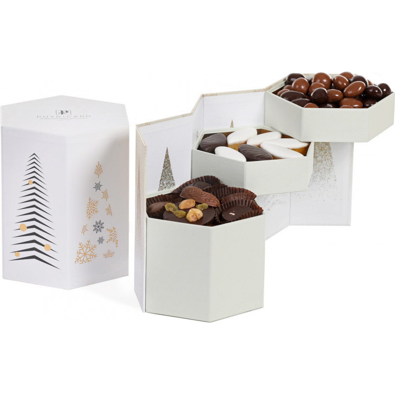 Gift Le Coquet Multi-product Box 750g