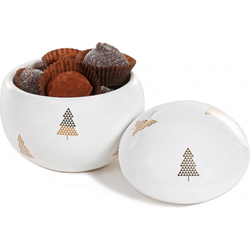 truffe chocolaterie de puyricard
