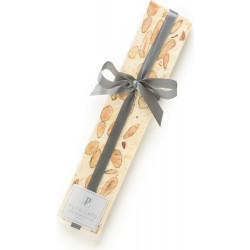 BAR OF WHITE NOUGAT 100 G