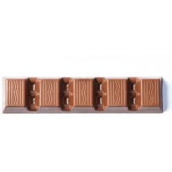 LOU POUTOUNET CHOCOLATE BAR